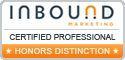 nancy loderick hubspot-honors-certified-professional