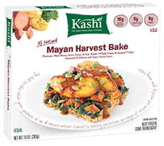 kashi(R) mayan harvest bake