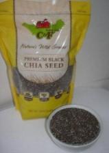costco black chia seeds