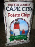 costco cape cod potato chips