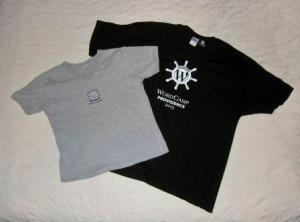 wordcamp providence tshirt