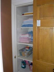 nancy loderick clean closet