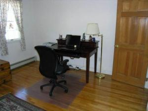 nancy loderick clean office