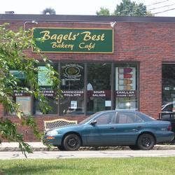bagels best