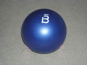 barre 3 ball