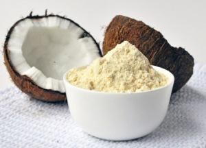 coconut flout