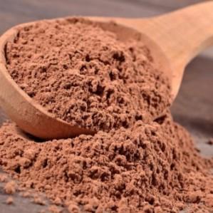 raw cacoa