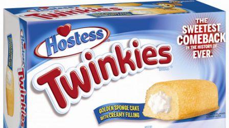 twinkie bomb