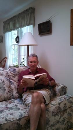 mr ken book reader