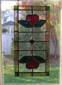 stained glass by ken