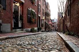 bay village street