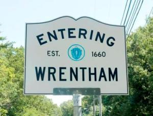 wrentham massachusetts