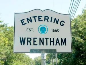 wrentham massachusetts