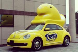 peep mobile