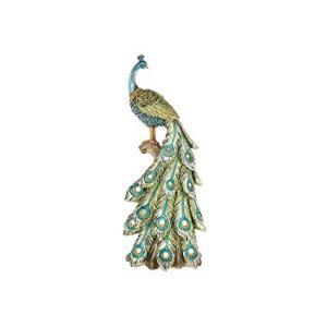 harrods gilded peacock