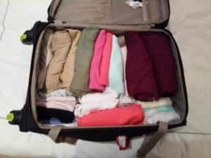 knmari packing