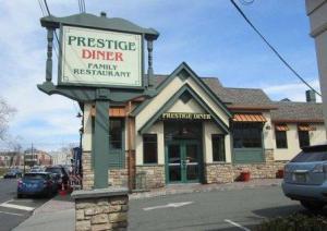 Prestige Diner New Providence