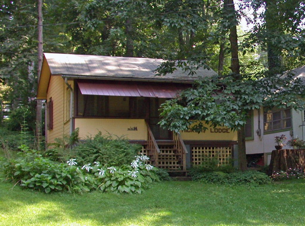 hickory lodge