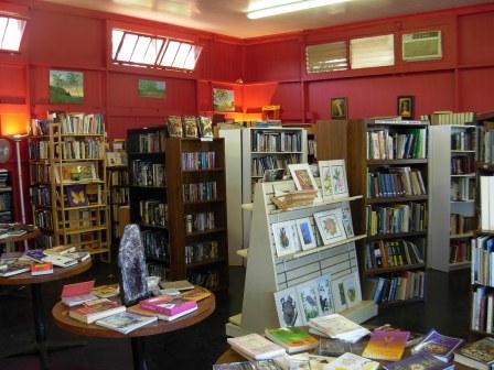 bookstore joy